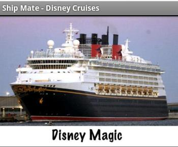 Disney Cruise Ship Mate App For Android Product Reviews Net