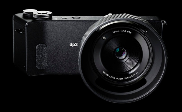 Sigma dp2 Quattro release date narrowed