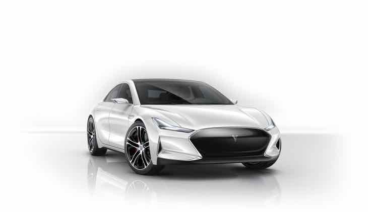 Significant Tesla Model S price drop