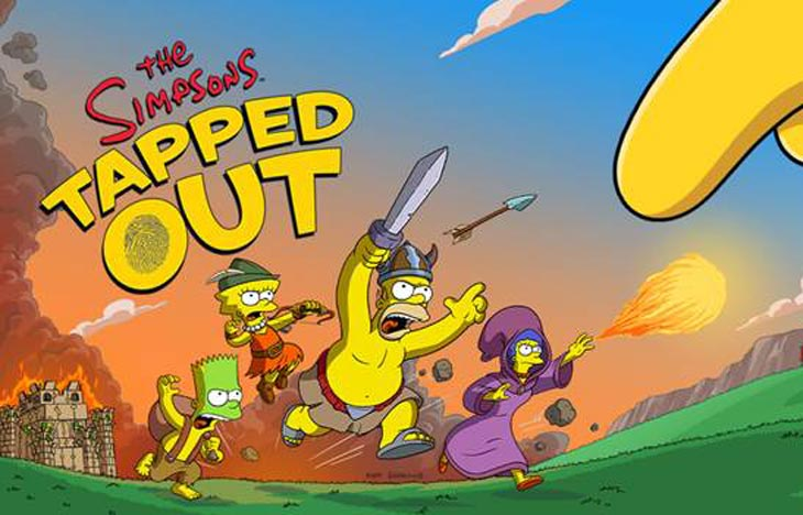 Simpsons-Tapped-Out-content-update
