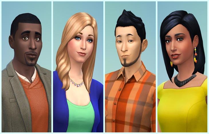 Sims-4-Create-a-Sim-public-release