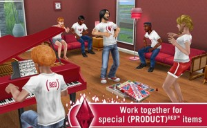 Sims FreePlay new RED quests in iOS update