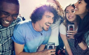 SingStar companion Mic app for Android, iPhone and iPod