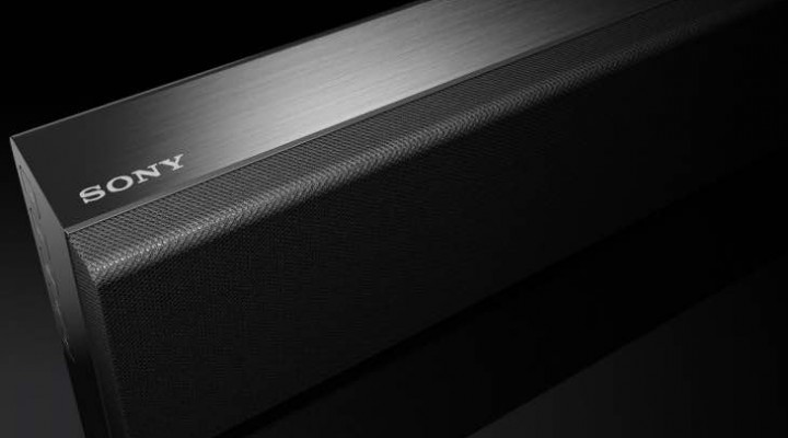 Four new Sony sound bars, price variance astonishing