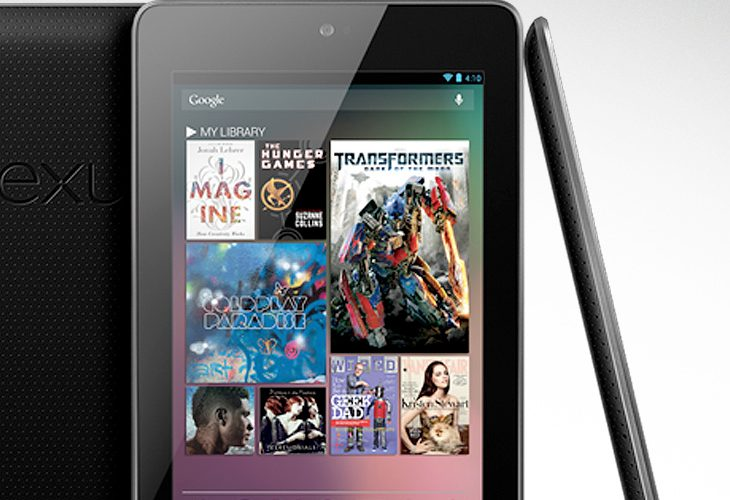 Sketchy Nexus 7 2 release date and sequel price confirmation
