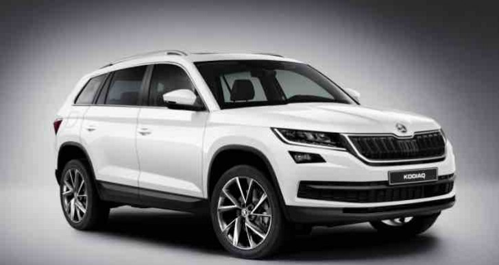 Latest news intensifies Skoda Kodiaq price expectations in India