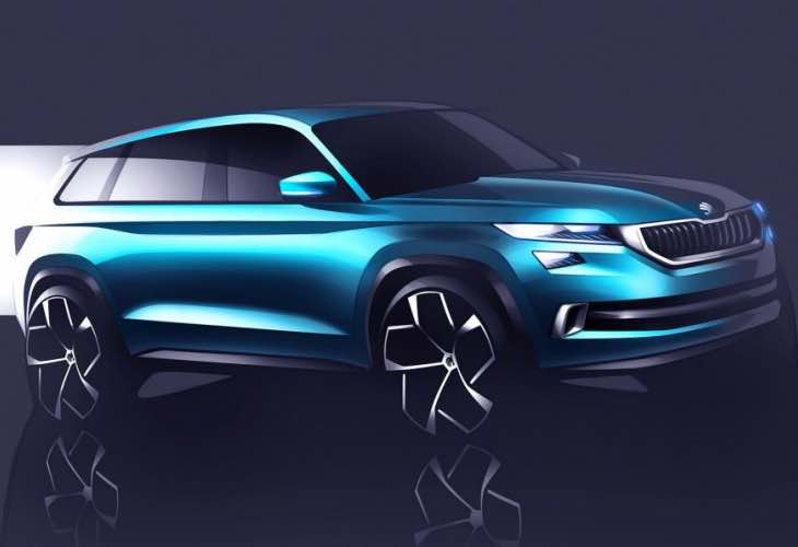 Skoda VisionS expected price compared to rivals