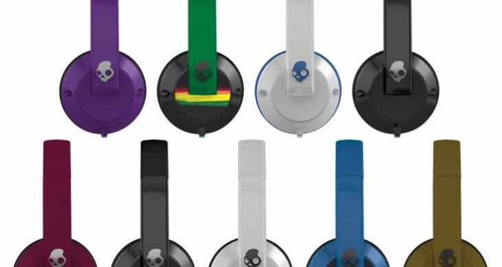 Skullcandy Uproar or Hesh 2 Bluetooth Headphones for indecision