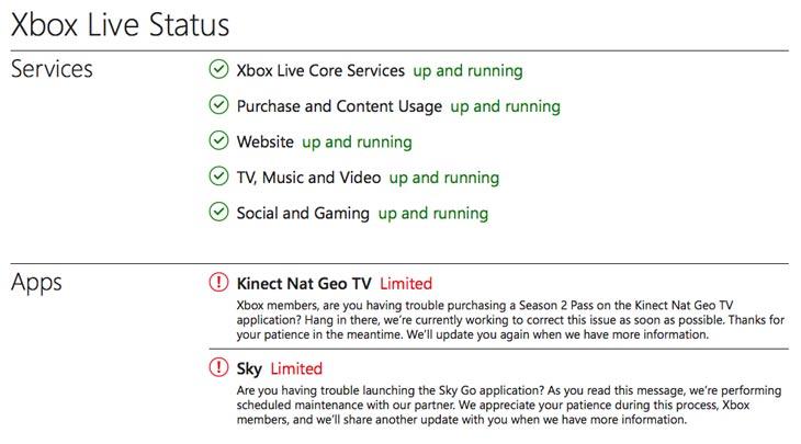 Sky-Go-Xbox-Live-status