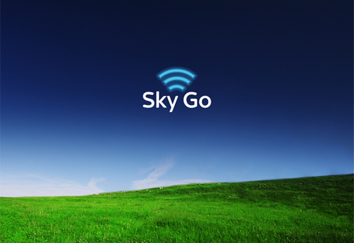Sky Go for Android tablets, release date nailed