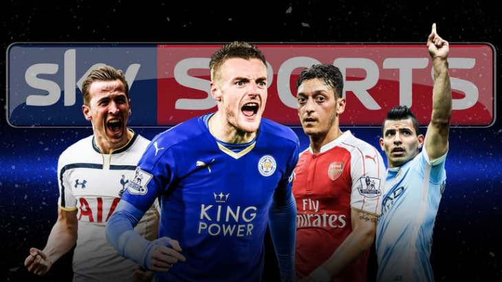 Sky Premier League 2016:17 opening fixtures in UHD