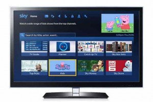 Sky expands kids TV shows by 600 per cent