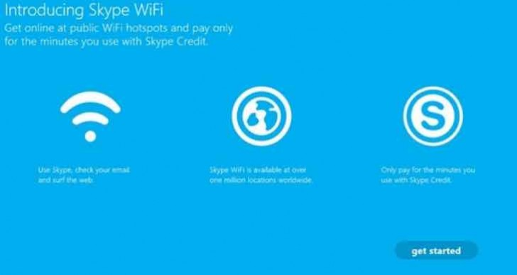 Skype WiFi down but not out with Microsoft rebrand