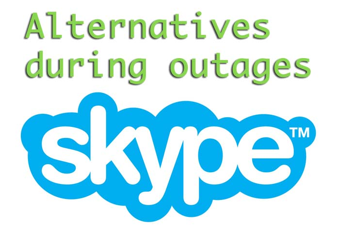Skype-alternatives-will-not-connect