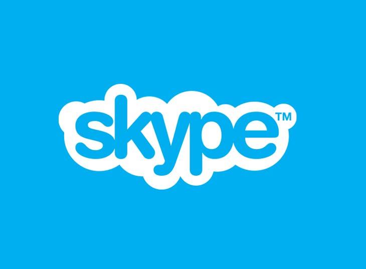 Skype-down