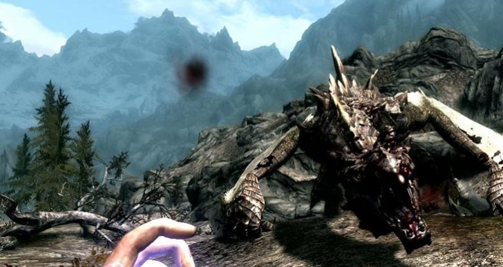 Skyrim DLC 4 reignites strategy debate