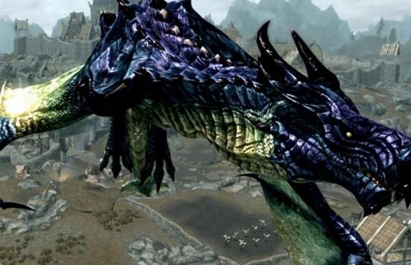 Skyrim Dawnguard DLC arrangement for PS3 news