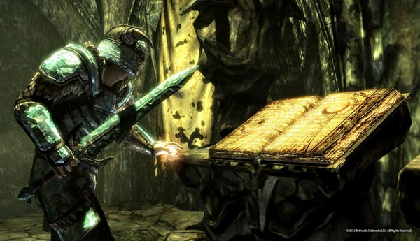 Skyrim Dragonborn definite for PS3, Dawnguard doubtful