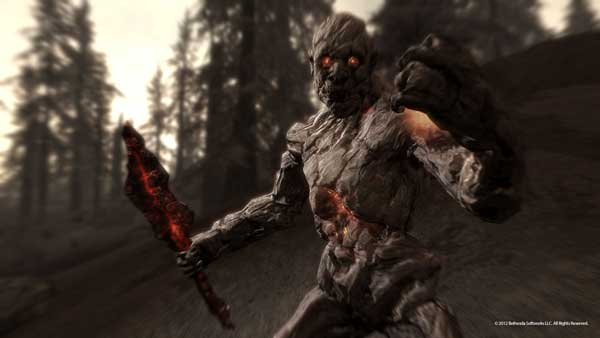 Skyrim Dragonborn anticipated for PS3 as DLC ages