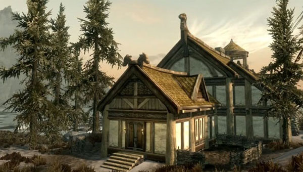 Xbox Live down at Skyrim Hearthfire release