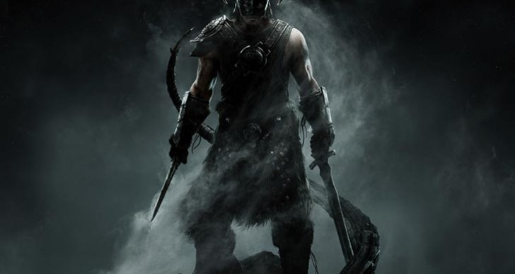 Skyrim PS4, Xbox One remaster reveal in days?