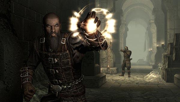 Skyrim PS3 empathy requested for Dawnguard DLC
