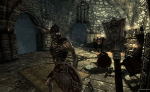 Skyrim 1.5 patch expected to miss broken quests