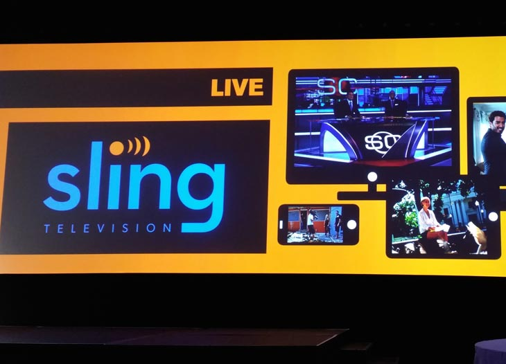 HBO available for Sling TV on Xbox One