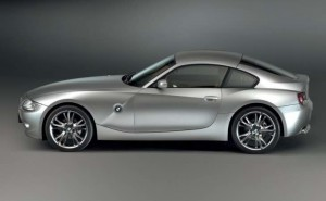 Slow BMW Z5 development to ease cost