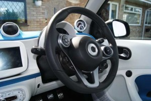 Smart Fortwo Proxy review 22