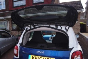 Smart Fortwo Proxy review 24