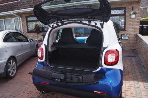 Smart Fortwo Proxy review 27