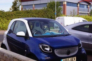 Smart Fortwo Proxy review 32