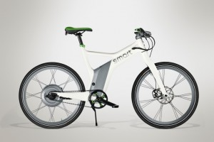 Smart eBike review, the electric bike practicalities