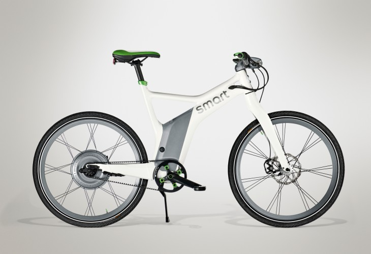 Smart eBike review