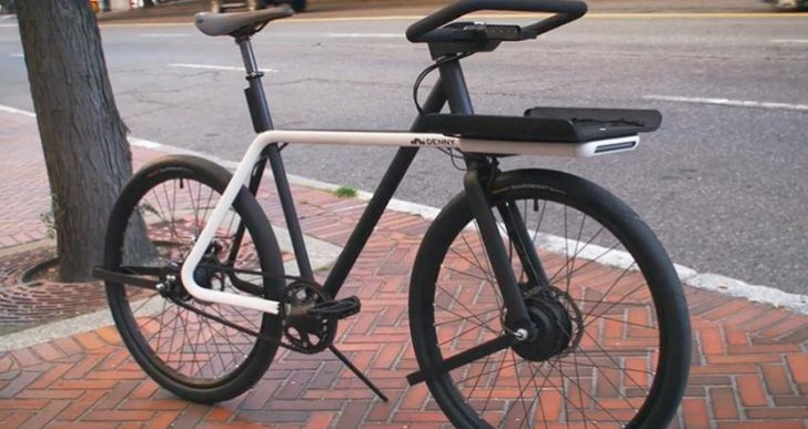Smart eBike successor seen in Denny electric bike
