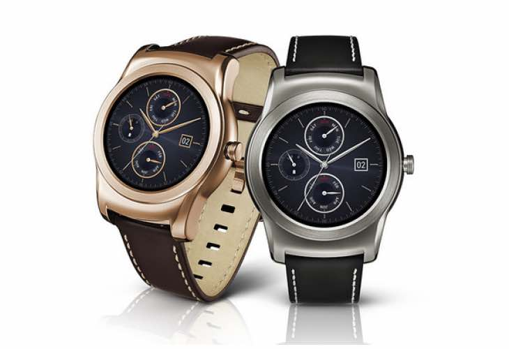 Smartwatches for MWC 2015