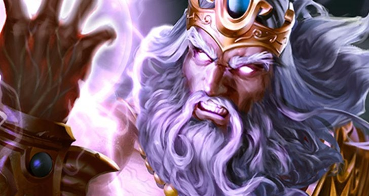 Smite PS4 release date update after beta details