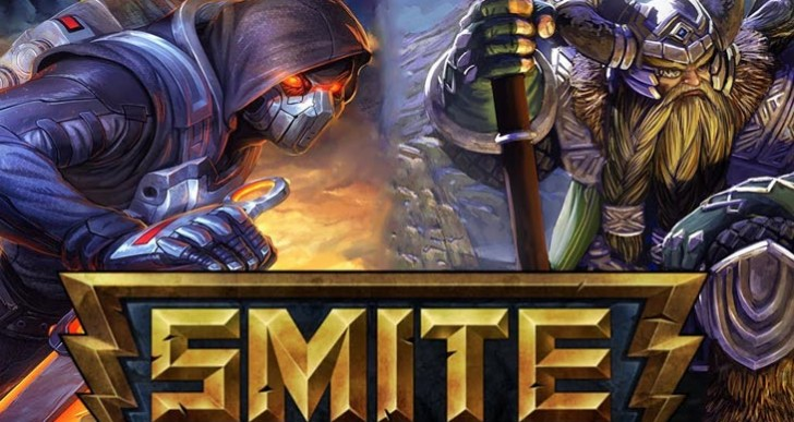Smite PS4 maintenance for 3.3 update