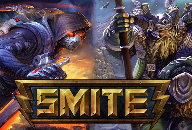 Smite-scheduled-server-maintenance