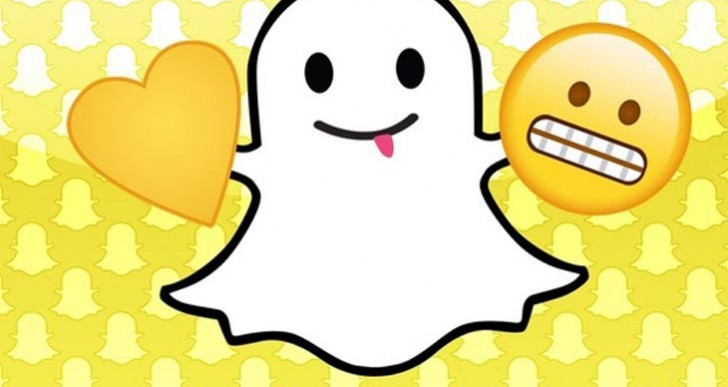 Snapchat Emoji update confusing users