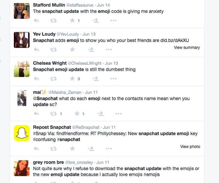 Snapchat-Emoji-update