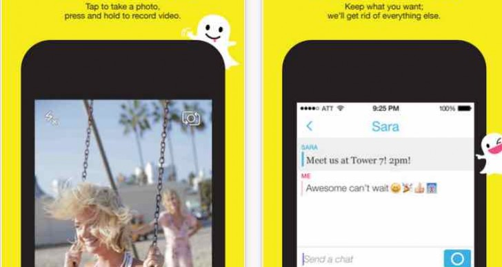 Can't login to Snapchat? It's down, report users