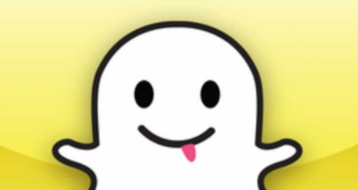 Snapchat problems mount, some features not working