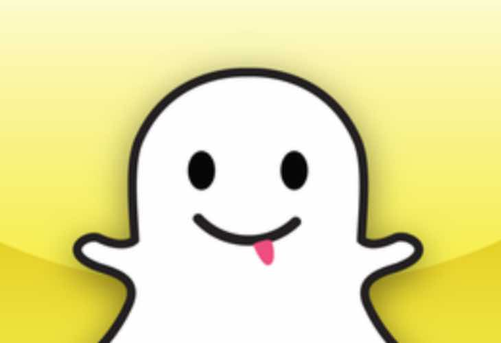 Snapchat not working correctly after update, problems mount