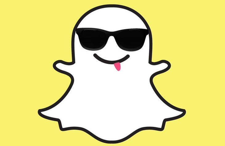 Snapchat down and won't open Snaps say users