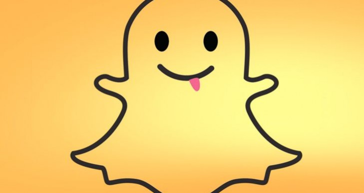 Snapchat screenshots leak online to Facebook and Twitter