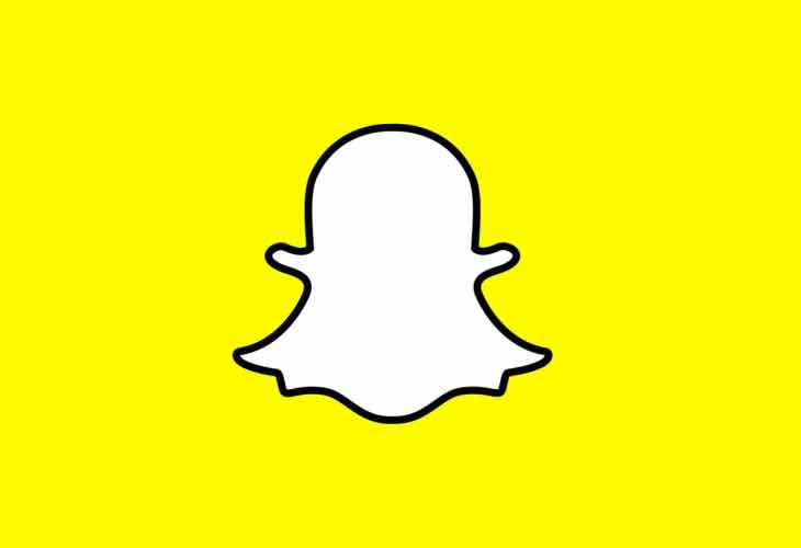 Snapchat update for July