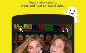 Snapchat Android users say app slow, video not working