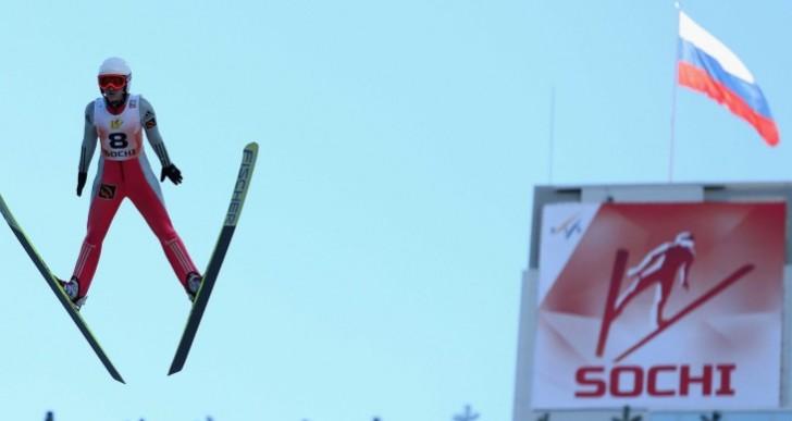 Sochi Olympics coverage on Comcast's Xfinity TV